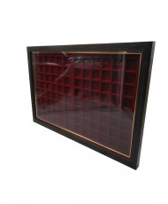 Cava plate box -2 trays